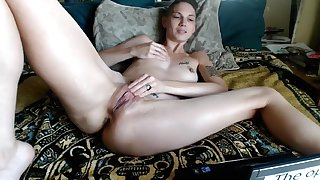 graceomalley secret episode 06/17/2015 from chaturbate